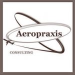 aeropraxis logo gray
